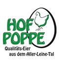 Hof Poppe - Qualitätseier aus dem Aller-Leine-Tal